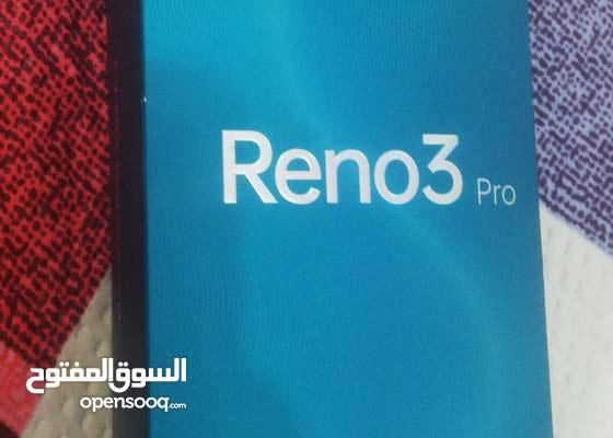 اوبو رينو 3 برو ذاكرة 256 جهاز طاح مني وتفلش يحتاجلة شاشة وضهر