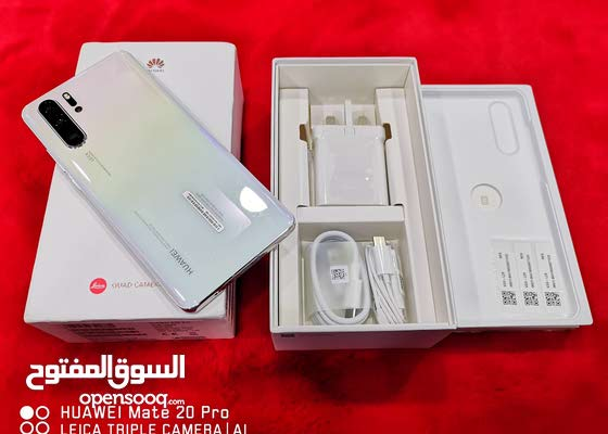 Huawei P30 pro 128GB et Ram 8GB