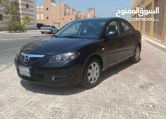 0 owner 0 accident Mazda 3   استخدام شخص واحد من وكاله البحرين