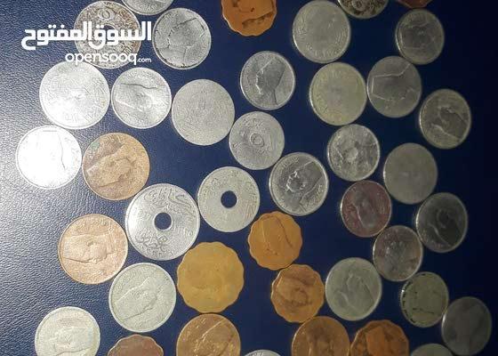 عملات الملكية المصرية