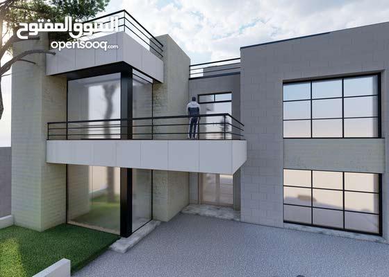 Dabouq Villas Maloul -  فلل مستقلة منفصله تتميز بالخصوصيه والتميز المعماري