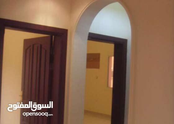 شقة للبيع خلف الروز حي المنار 4 غرف