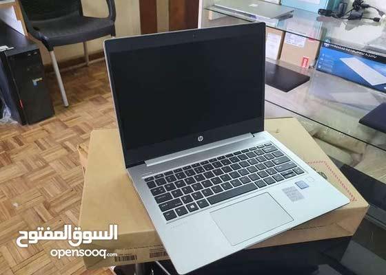 hp 430 g6 core I.5 8th gen laptop
