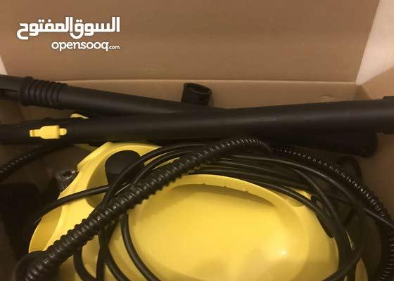 جهاز كارشرc2للتنظيف بالبخار