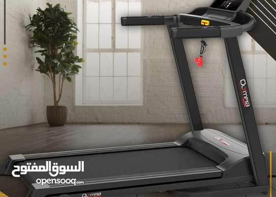 سير الرشاقه المطور 2حصان