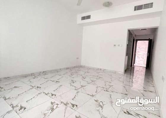 غرفه وصاله للايجار السنوي في عجمان الراشدية