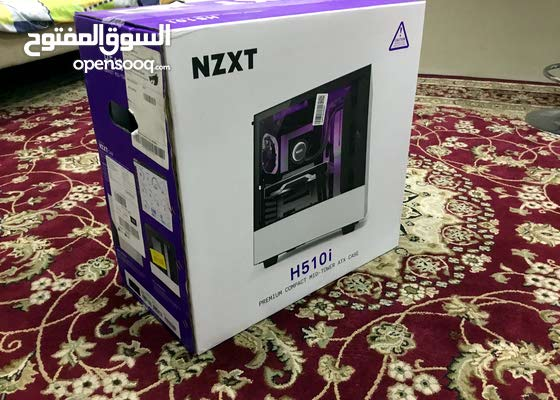NZXT H510i  (brand new)