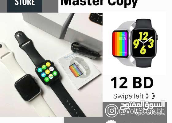 Apple Watch 6 Master copy