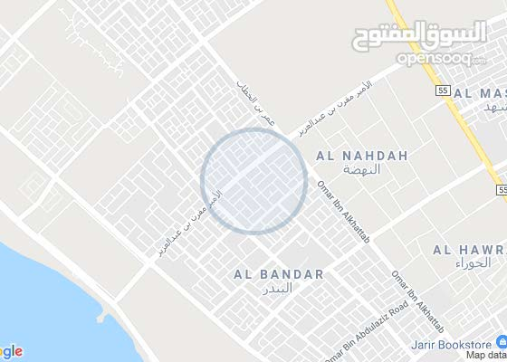 First Floor Unfurnished apartment for rent with 3 Bedrooms rooms - Yanbu city Al Suraif