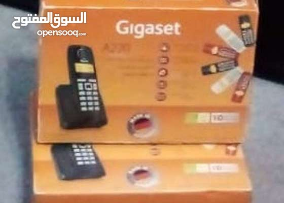 two phone for sale  for office or home