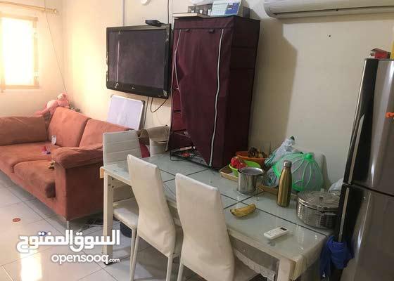 1 BHK Portion Available Behind Al Ahli Hospital