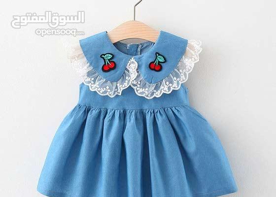 فستان بناتي يجنن