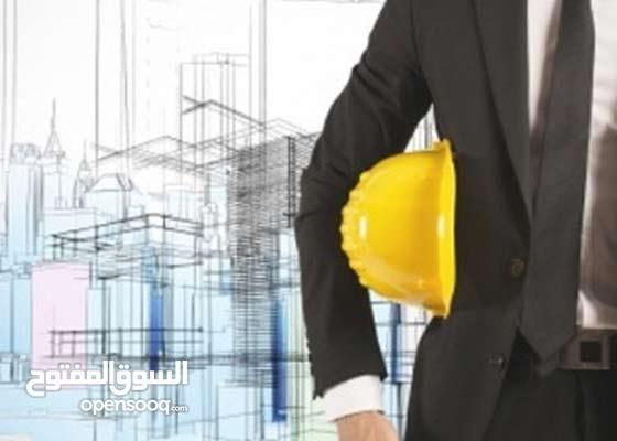 مهندس مدني مدير مشروع