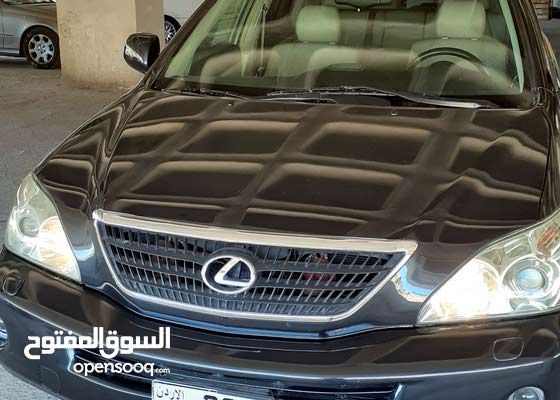 Lexus Rx 450 Cars For Sale Lexus Rx 450 Amman Abdali 134570480 Opensooq