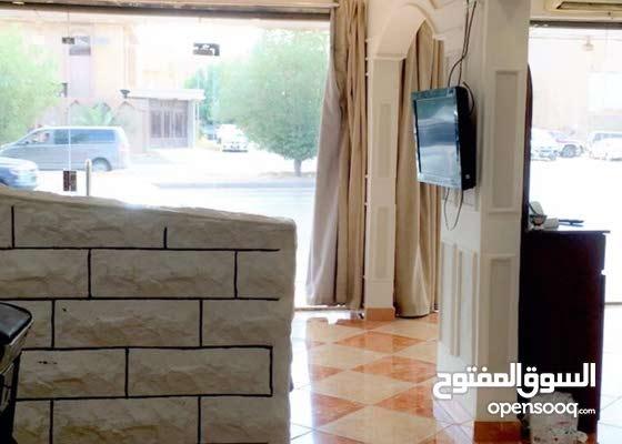استقدام حلاق مغربي بالسعوديه  مدينه الرياض
