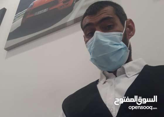 شاب سوري ابحث عن عمل