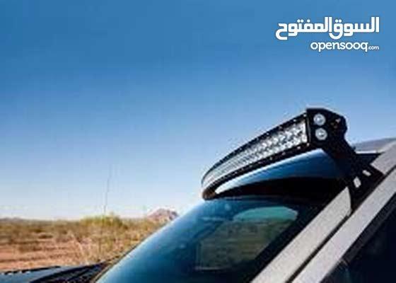 """54"""" Rigid industries RDS Spot LED ليد كشاف"""
