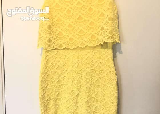 فستان جديد من ماركة bebe
