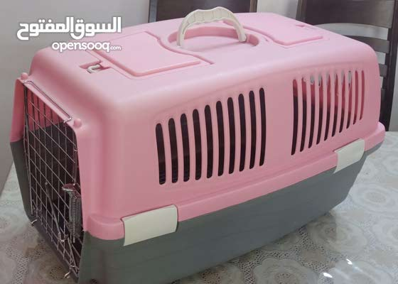Travel crate for sale..