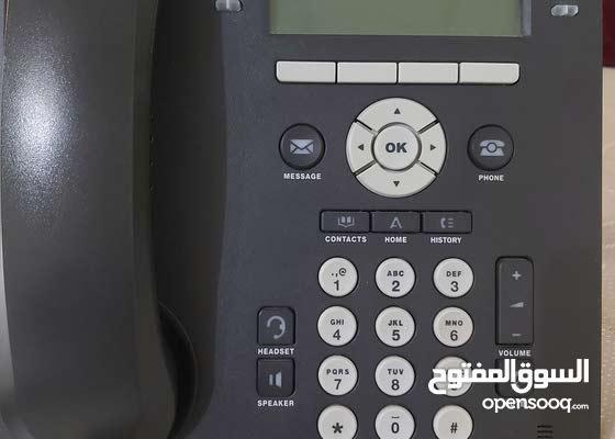 هاتف افايا مستعمل 9608