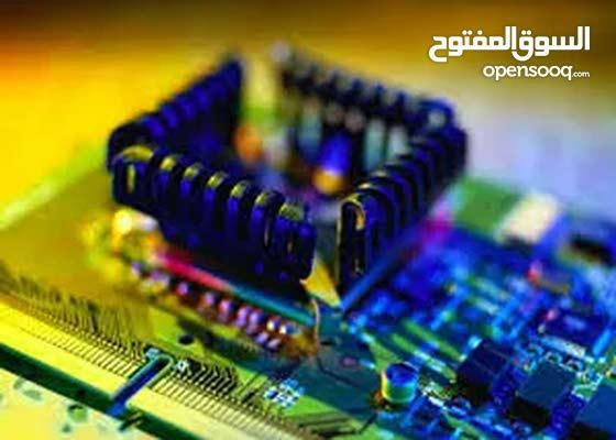 تدريس مواد الهندسة الكهربائية