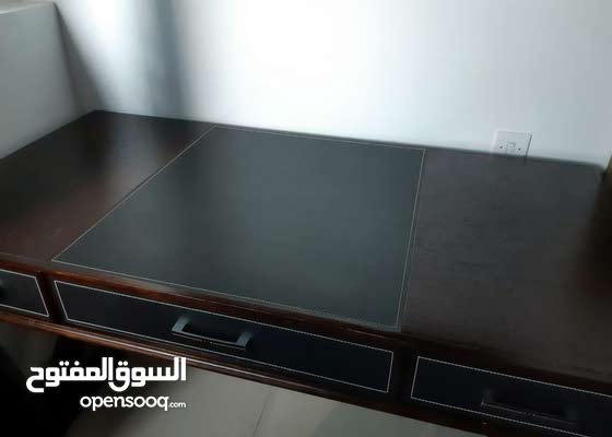 dark wood desk for sale