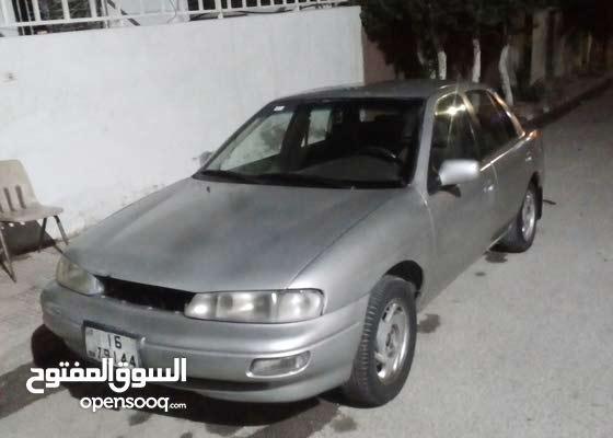 كيا سيفيا 1 موديل 1996 للبيع
