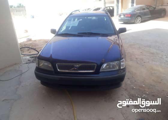 Volvo V40 car for sale 2008 in Tripoli city