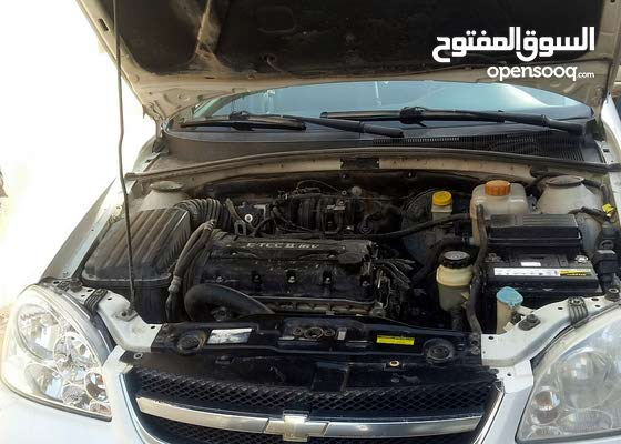 2010 Used Optra with  transmission is available for sale