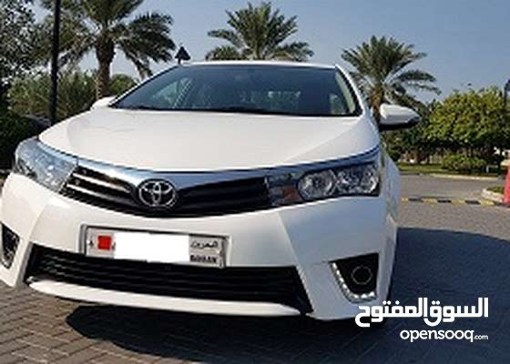 TOYOTA COROLLA XLI EXCELLENT CONDITION FAMILY USED CAR FOR SALE
