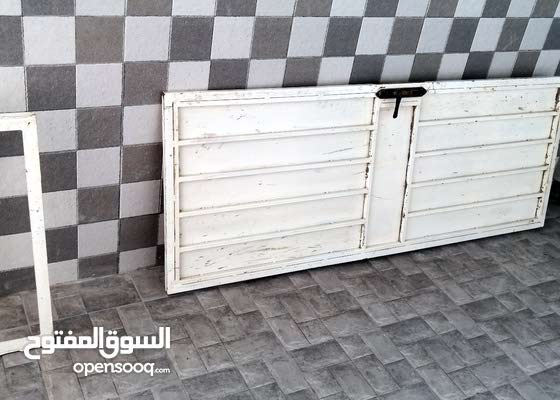 Iron Door for sale in excellent condition