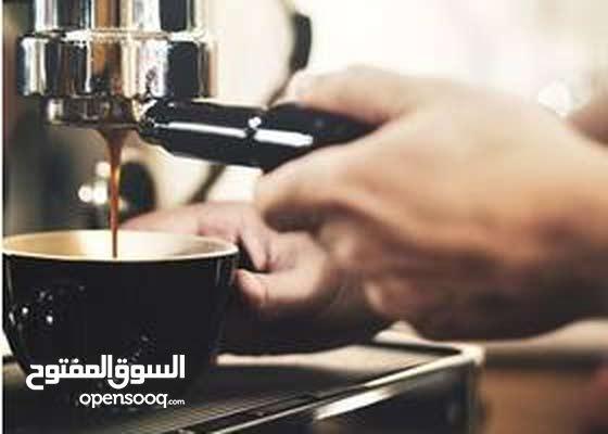 كورس مميز لفتح مشروعك المصغر .. تعلم كيفيت تحضير القهوة على مكينة