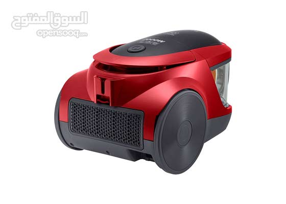 LG vacuum مكنسة
