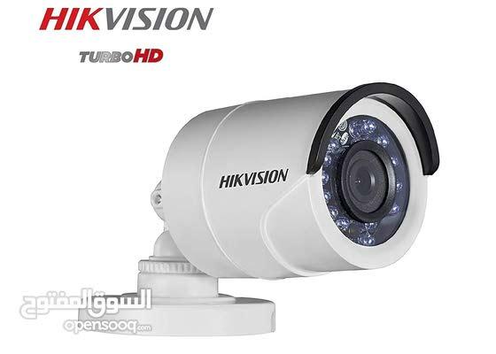 تركيب كاميرات المراقبة وأجهزة البصمه