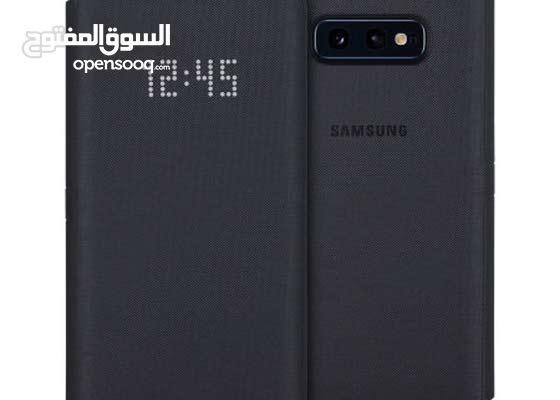 Samsung orginal smart cover for S20+ and s10e
