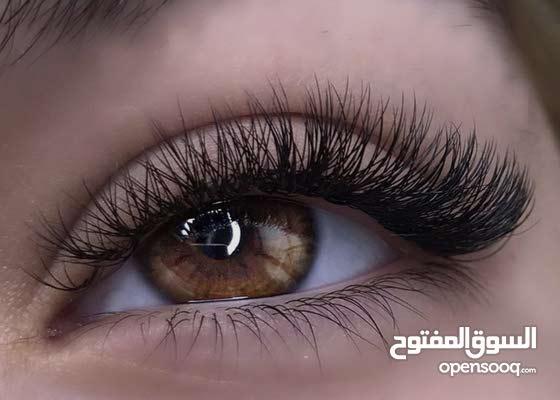 رموش و حواجب / eyelash and eyebrows
