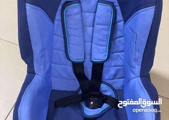 كرسي سياره للببع