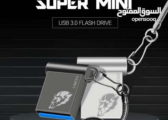 » فلاش Flash drive 3.0 صغير mini