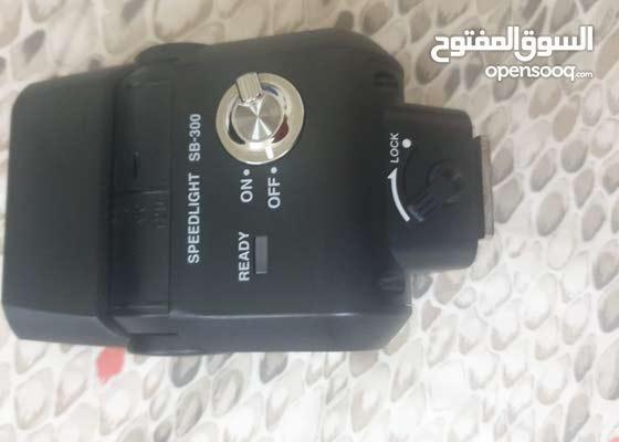 للبيع كاميرا nikon D5500