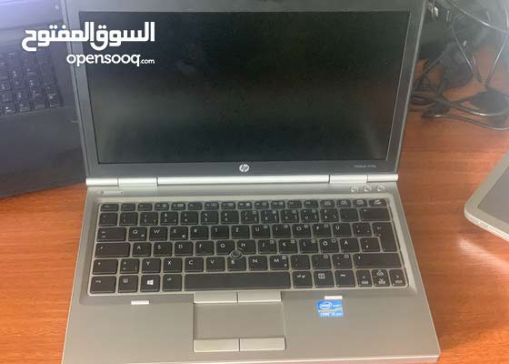 Hp eliteBook i5 gen 3