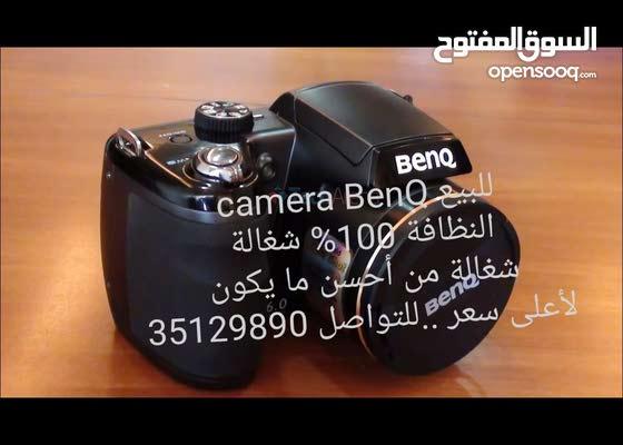 for sale camera benq