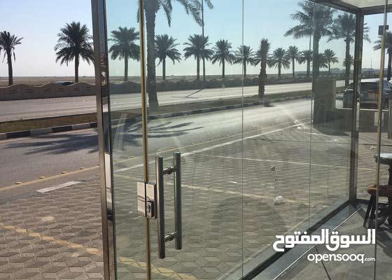 كافيه فى الخبر حى الجسر كوبري البحرين على البحر مباشرتا