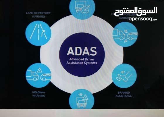 ADAS system
