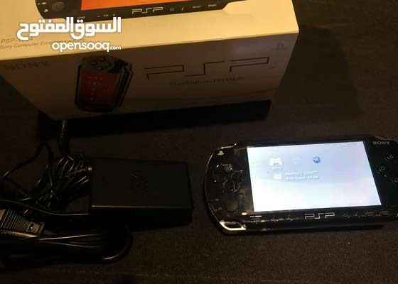 Own a special New PSP - Vita NOW