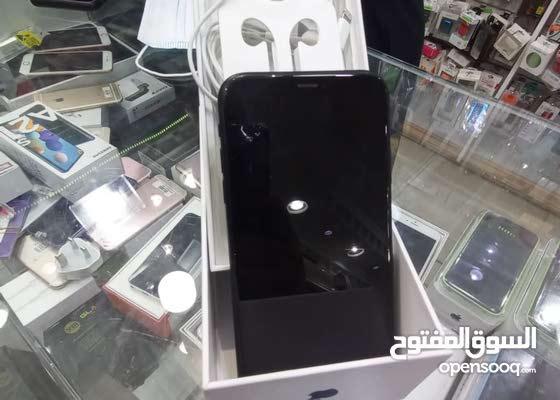 ايفون اكس ار بالكرتونة iphone xr 128 g have box