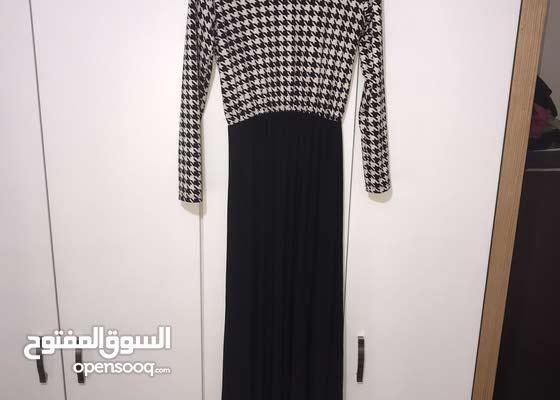 woman modest dress