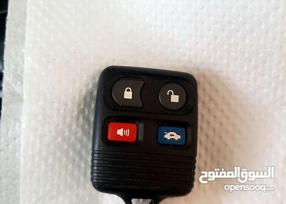 remote for ford crown Victoria or grand marquis