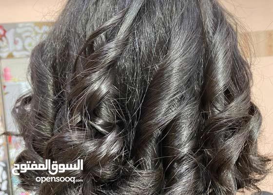 womens   hairdresser