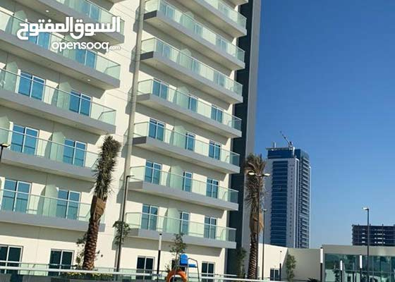20076/ غرغة وصاله للايجار باطلاله علي برج العرب