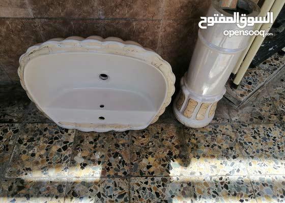 مغسله صناعة مصريه كليوباترا
